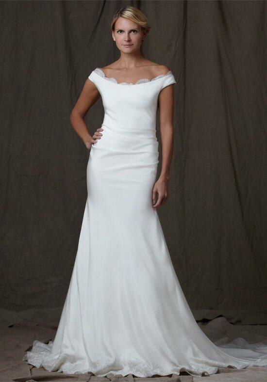 Lela Rose The Marina Wedding Dress photo