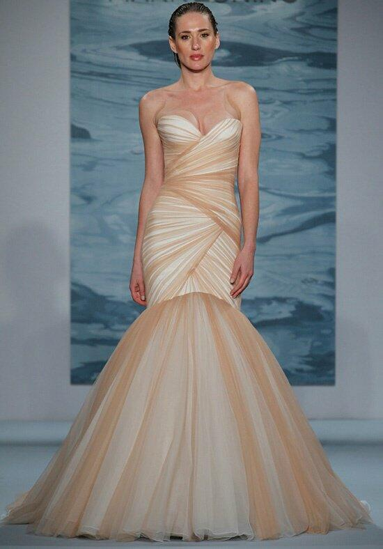 Mark Zunino for Kleinfeld 120 Wedding Dress photo