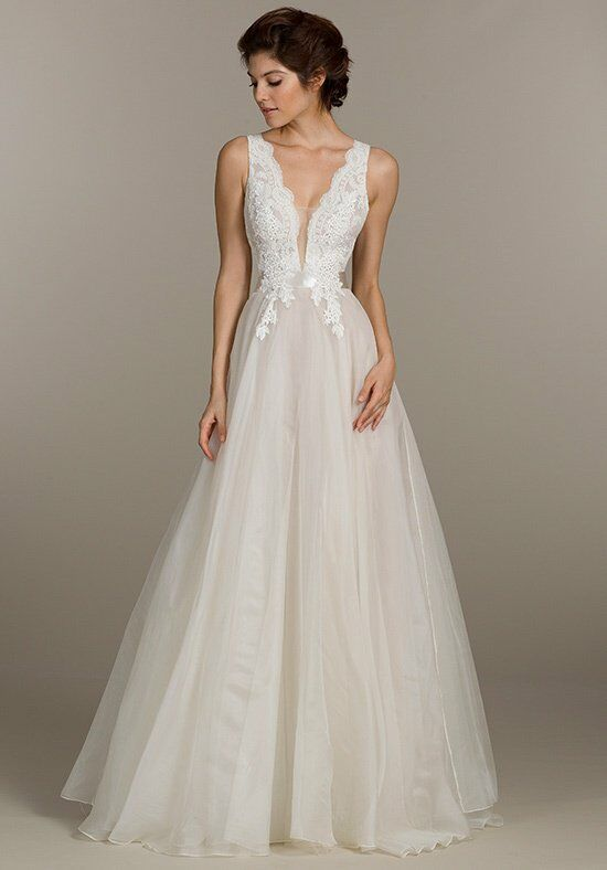 Tara Keely 2500 Wedding Dress photo