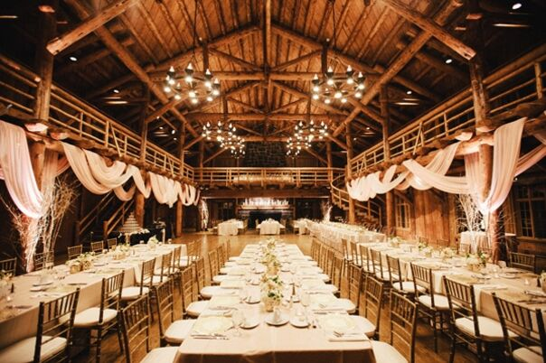 Wedding Reception Venues in Portland, OR - The Knot