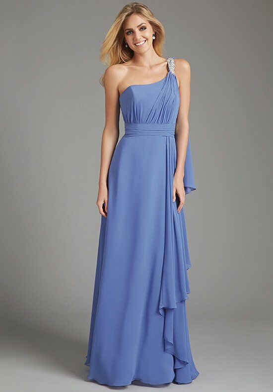 Allure Bridesmaids 1378 Bridesmaid Dress photo