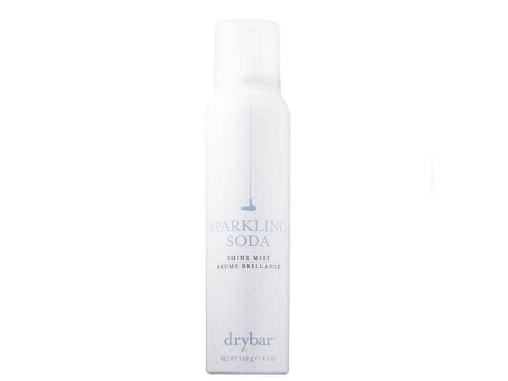 Dry Bar Sprakling Soda Shine Mist