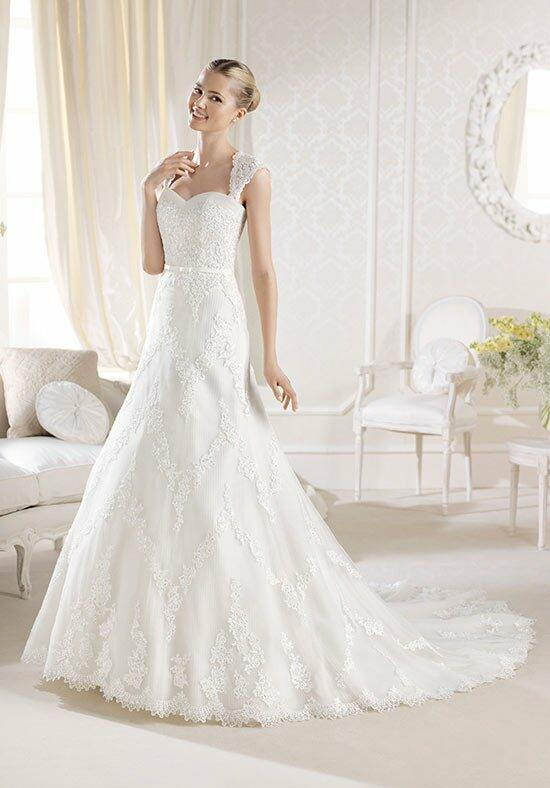 LA SPOSA Costura Collection - Iaggo Wedding Dress photo