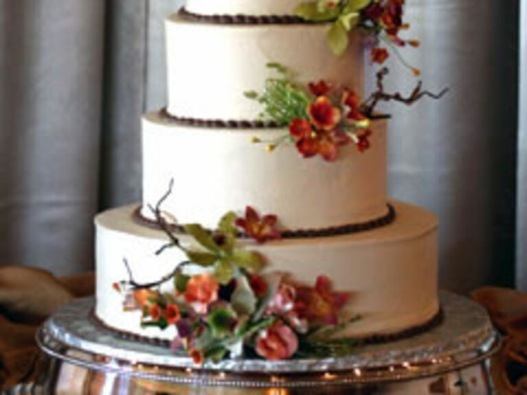 Wedding Cakes in Rio Rancho