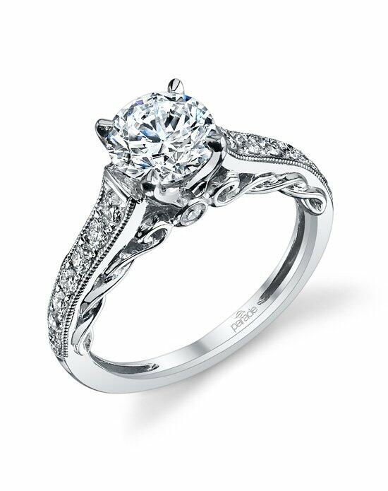 Parade Design Style R3116 from the HERA Collection Engagement Ring photo