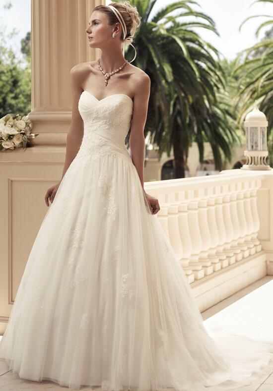 Casablanca Bridal 2108 Wedding Dress photo