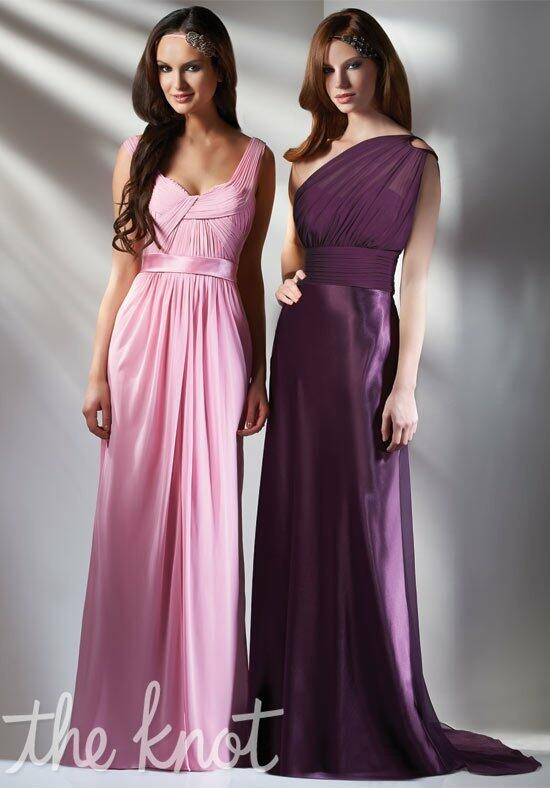 Bari Jay Bridesmaids 429/410 Bridesmaid Dress photo