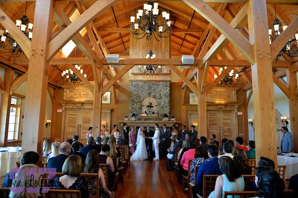 Wedding Venues In Portland, ME
