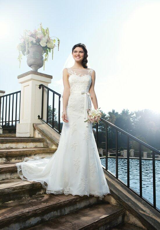 Sincerity Bridal 3750 Wedding Dress photo
