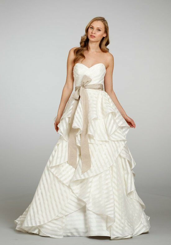 Hayley Paige 6315 - Guidon Wedding Dress photo