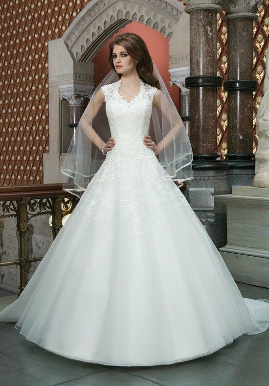 Justin Alexander 8720 Wedding Dress photo