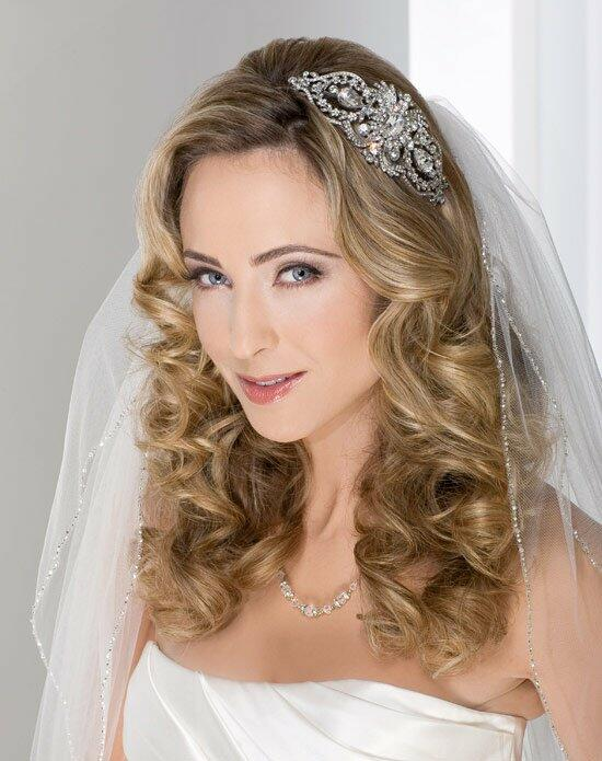 Bel Aire Bridal 6280 Wedding Veils photo