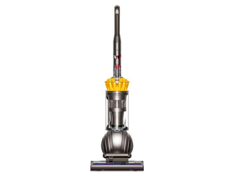 Dyson ball multi-floor vacuum registry pick