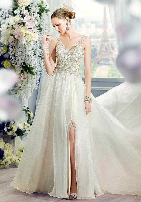 Moonlight Collection J6365 Wedding Dress photo