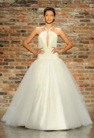 Haley Paige Spring 2014 Wedding Dresses/ Jonesie