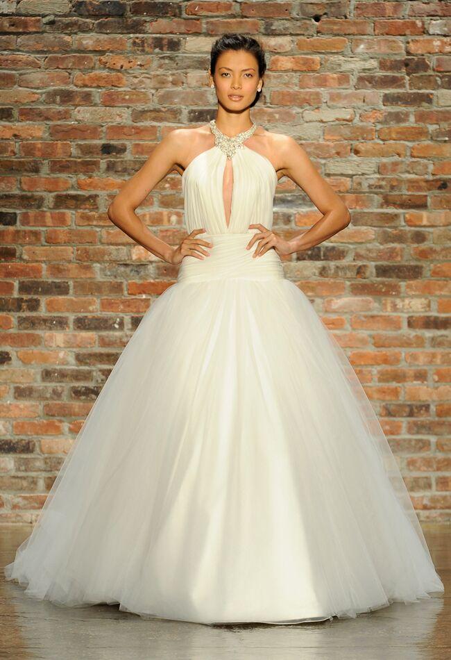 Hayley paige spring 2014 wedding dresses haley paige spring 2014 wedding dresses jonesie junglespirit Gallery