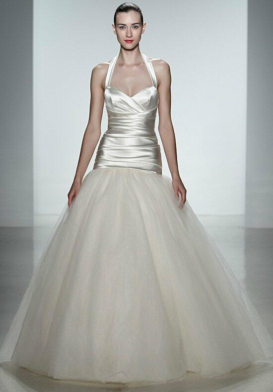 Kenneth Pool JEMMA Wedding Dress photo