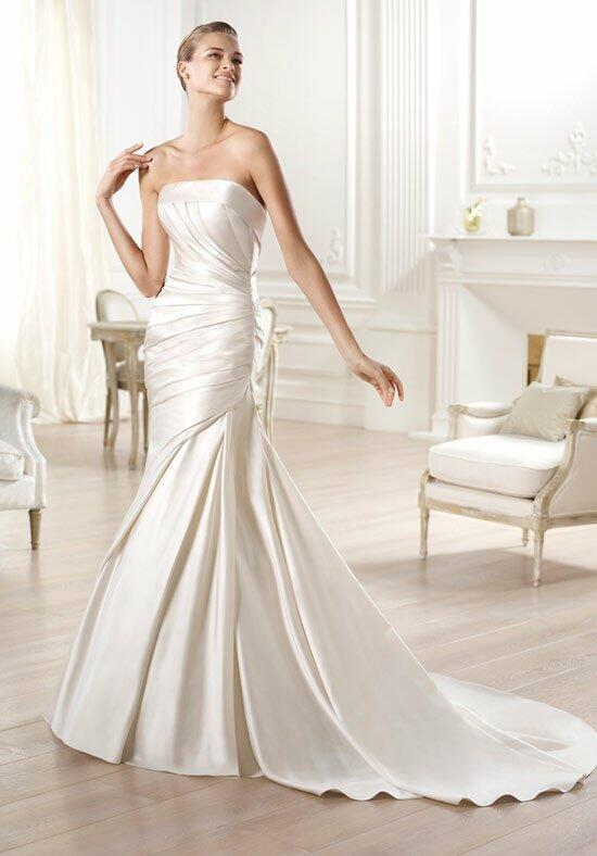 PRONOVIAS Ocelo Wedding Dress photo