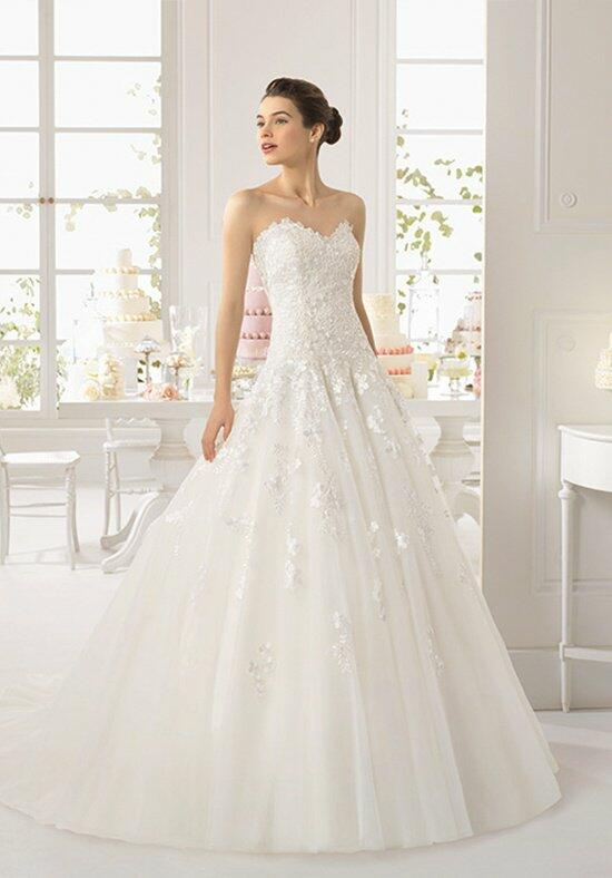 Aire Barcelona AYDIN Wedding Dress photo
