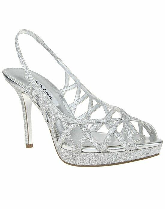 Nina Bridal Fantina Wedding Shoes photo