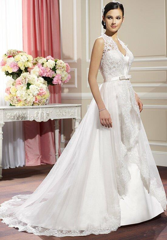 Moonlight Collection J6312 Wedding Dress photo