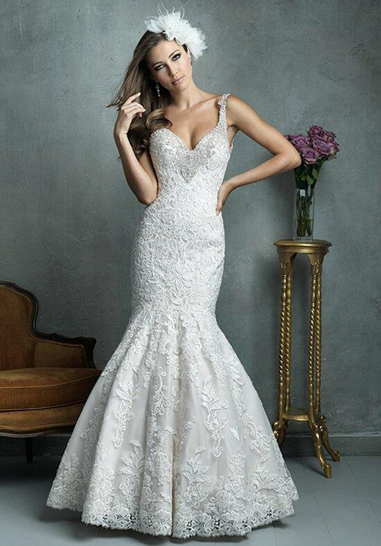 Allure Couture C329 Wedding Dress photo