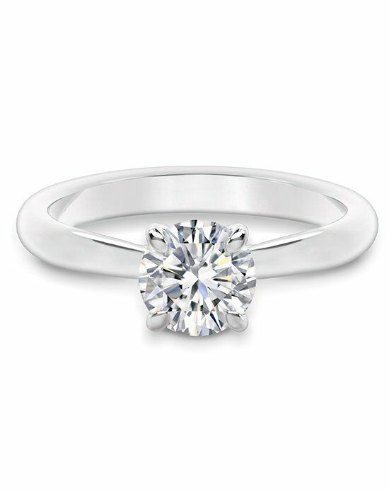Forevermark Diamond Engagement Rings SOLITAIRE RING/2920 Engagement Ring photo
