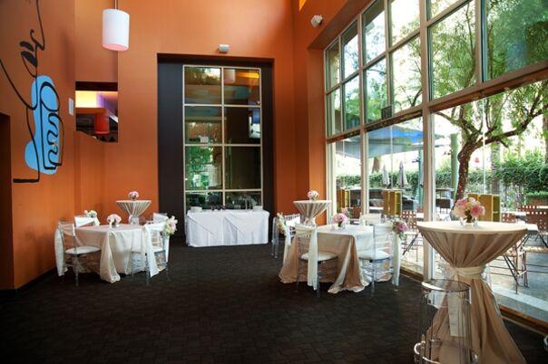 Las Vegas Wedding Reception Locations David Dror