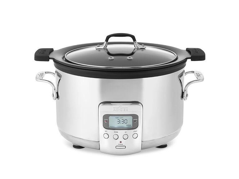 Slow cooker traditional 10 year anniversary gift