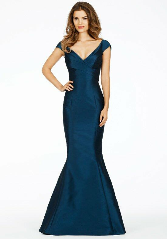 Alvina Valenta Bridesmaids 9481 Bridesmaid Dress photo