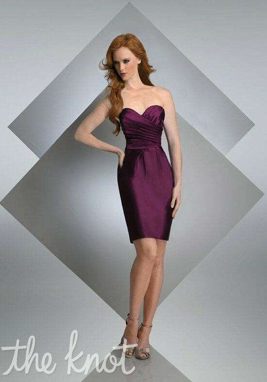 Bari Jay Bridesmaids 206 Bridesmaid Dress photo
