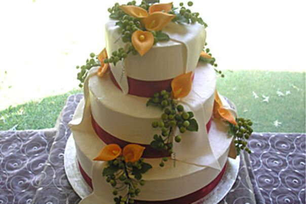 wedding cakes chestertown md wedding cakes desserts in baltimore md the knot 24063