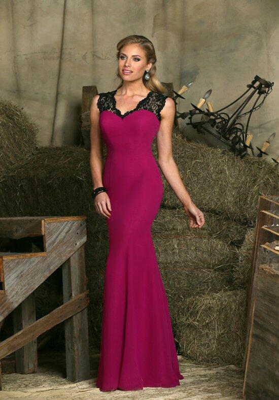 DaVinci Bridesmaids 60227 Bridesmaid Dress photo