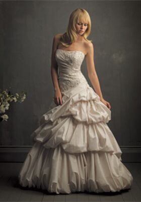 Bridal salons in san francisco ca the knot for Wedding dresses san francisco