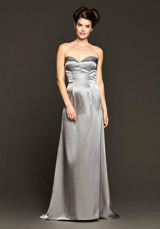 Badgley Mischka BM15-14 Bridesmaid Dress photo