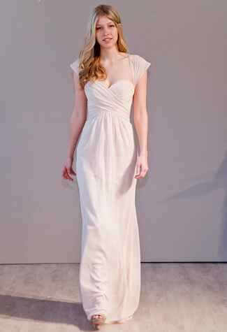 Jim Hjelm Occasions Fall 2014 | The Knot Blog