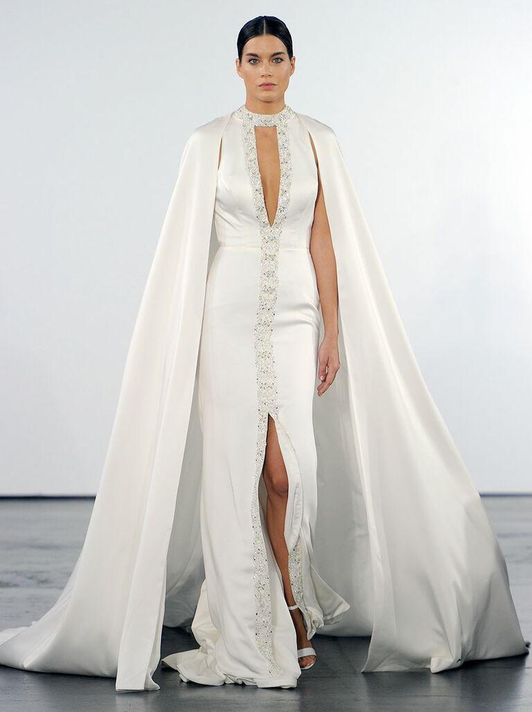 Dennis Bo Wedding Dresses Ideas 2018