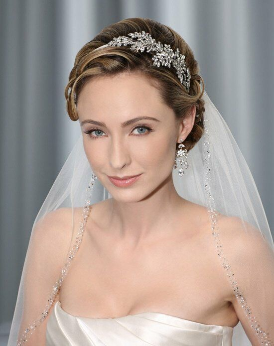 Bel Aire Bridal 6313 Wedding Accessory photo