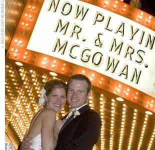 Theatre dating website