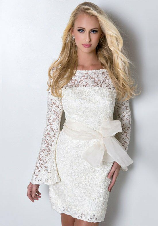 Eugenia 3814 Wedding Dress photo