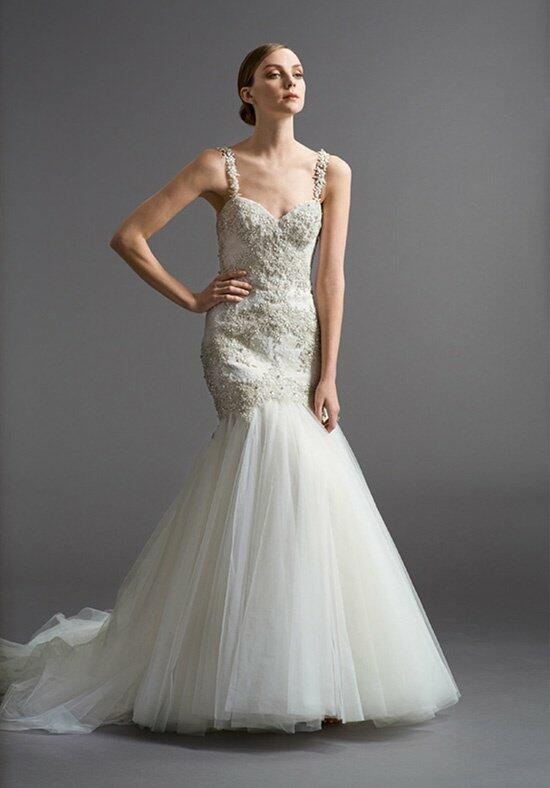 Watters Brides 6024B Wedding Dress photo