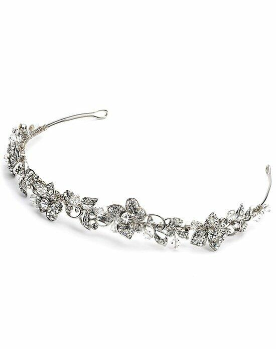 USABride Marci Floral Headband TI-3169 Wedding Tiaras photo