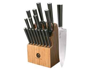 The Best Knife Set