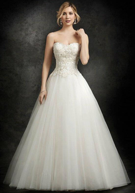 Ella Rosa BE230 Wedding Dress photo