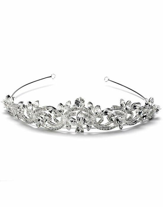 USABride Mariana Rhinestone Crown TI-3002 Wedding Tiaras photo
