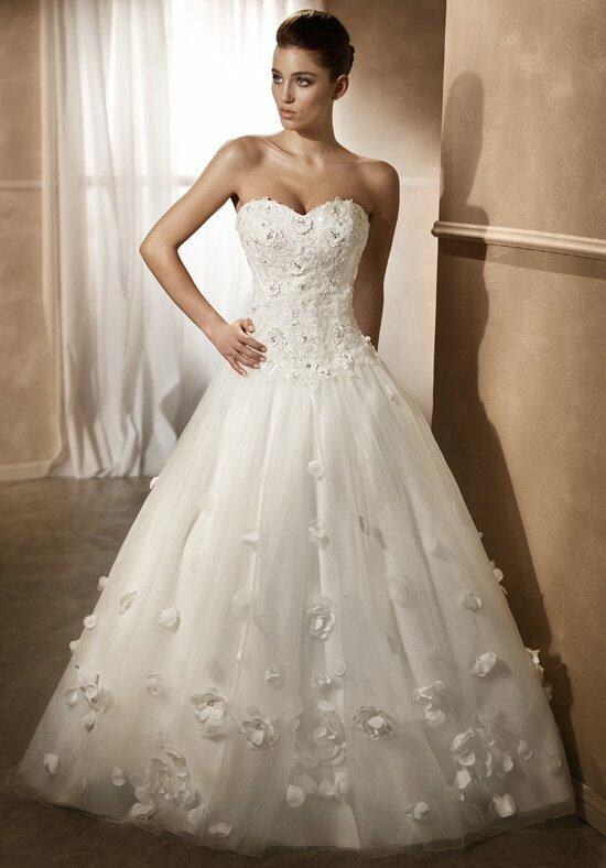 Mia Solano M1248Z Wedding Dress photo