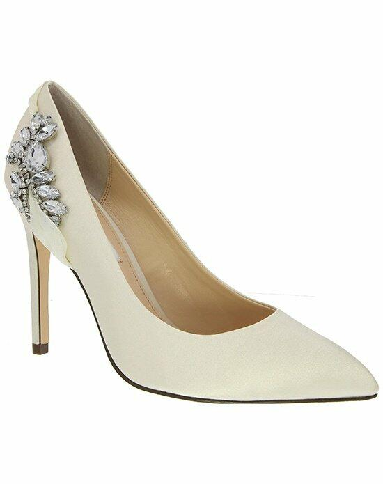 Nina Bridal Rhonae_Ivory Wedding Shoes photo