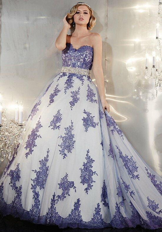 Christina Wu 15547 Wedding Dress photo