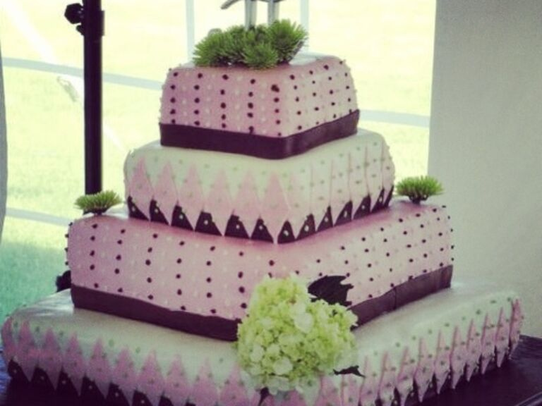 Wedding Cakes in Portsmouth