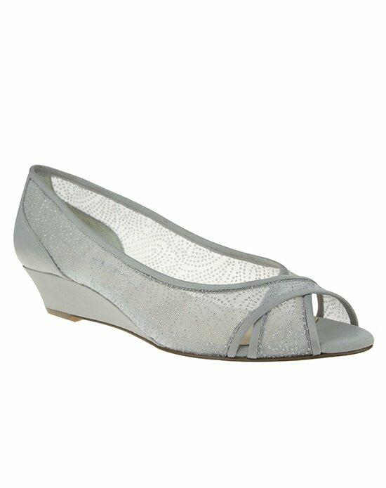 Nina Bridal RIGBY_SILVER Wedding Shoes photo